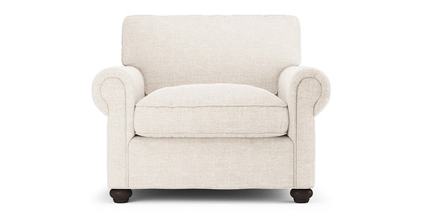 Charlotte 1 Seater Armchair