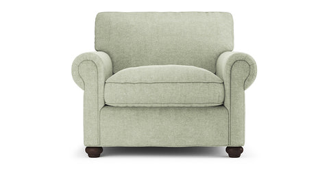 Charlotte Lounge Armchair