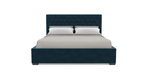 Emily Gas Lift King Size Bed Frame