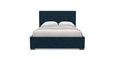 Emily Gas Lift Queen Size Bed Frame