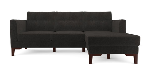 Gordon 2 Seater Right Hand Chaise Sofa