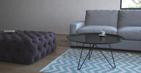 Kare Coffee Table
