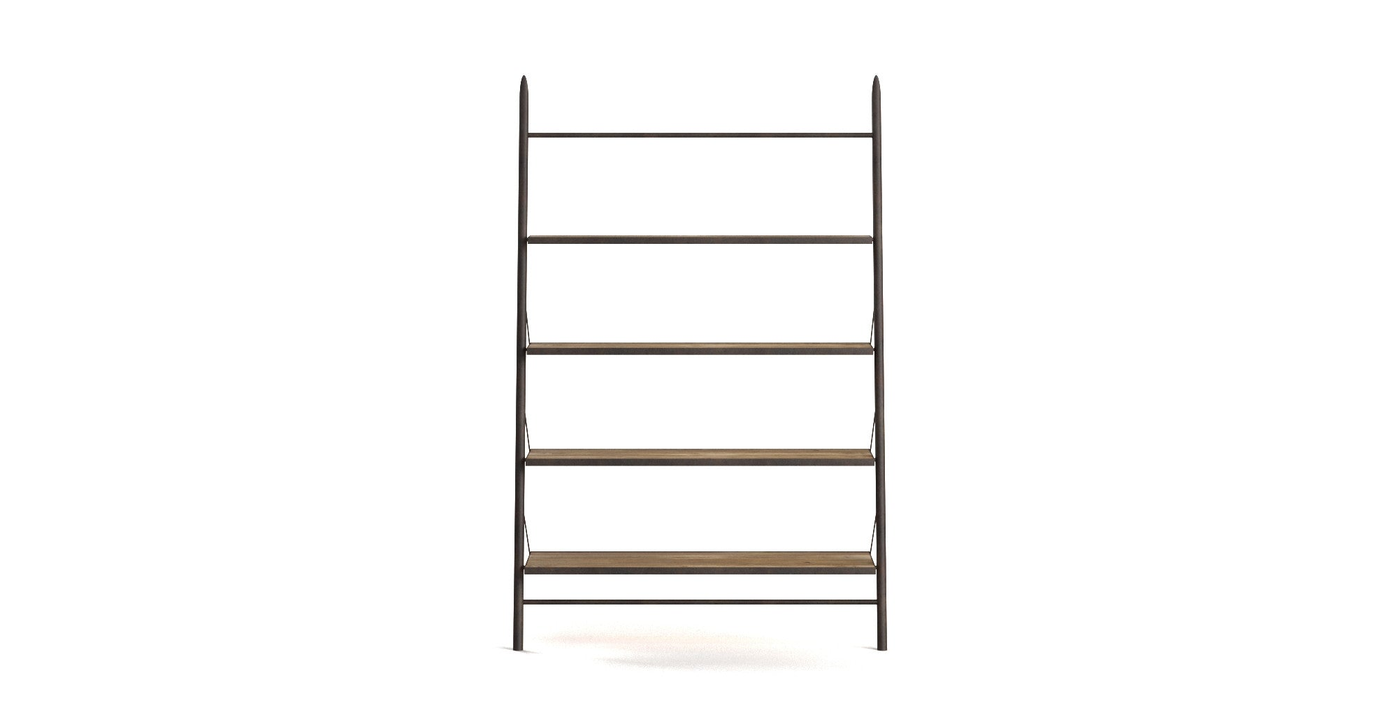 Lang Wide Wall Unit