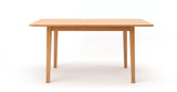 Mokuzai [木] Extendable Dining Table