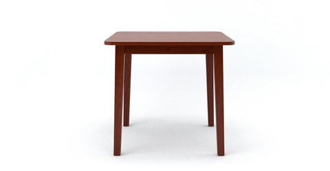 Mokuzai [木] Square Dining Table