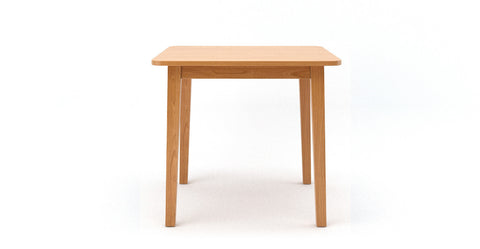 Mokuzai [木]] Square Dining Table