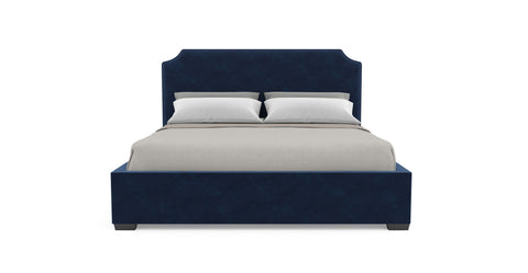 Natalie Gas Lift King Size Bed Frame