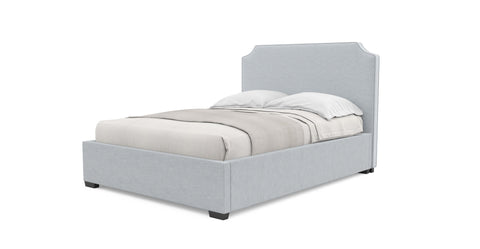 Natalie Gas Lift Queen Size Bed Frame