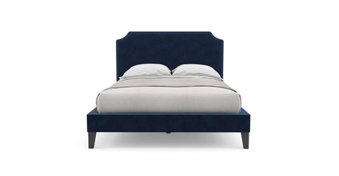 Natalie Queen Size Bed Frame