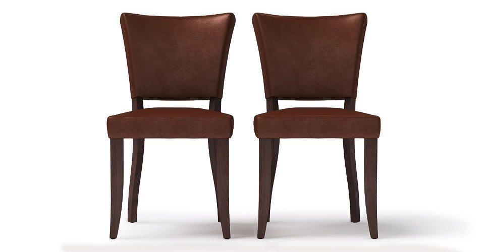 Sofia 2 x Dining Chair