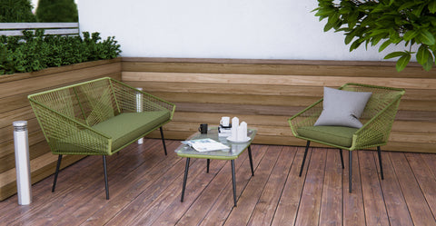 Alicante Outdoor Lounge