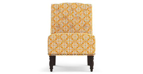 Buy Aria Accent Occasional Chair Online Brosa