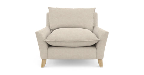 Charleston Armchair