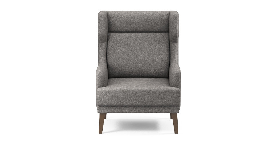 Hayes Wing Back Armchair