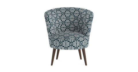 Nora Accent Amp Occasional Tub Chair