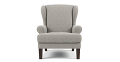 Robert Wing Back Armchair