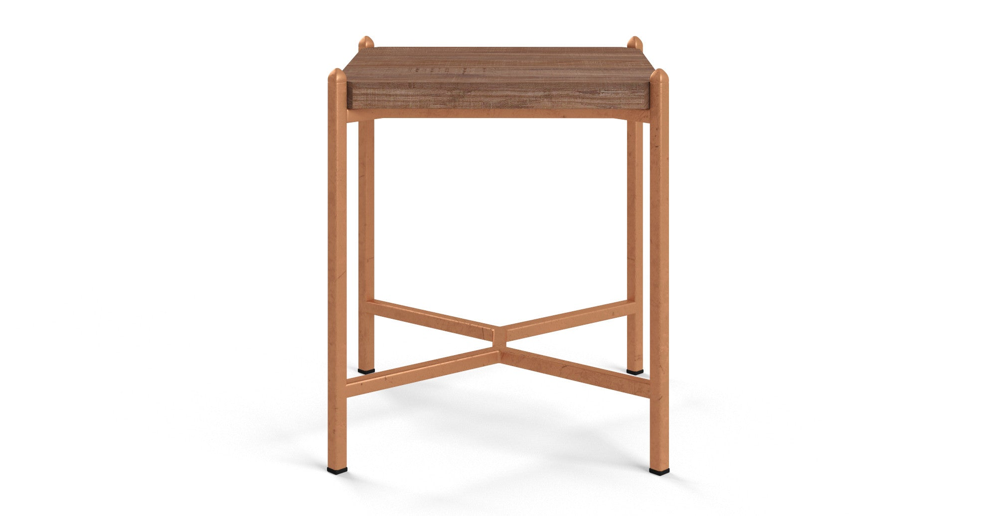 Augustine Lamp Table