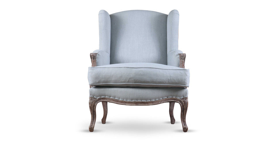 Avignon Wing Back Armchair