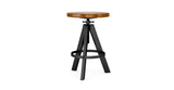 Bethnal Adjustable Bar Stool