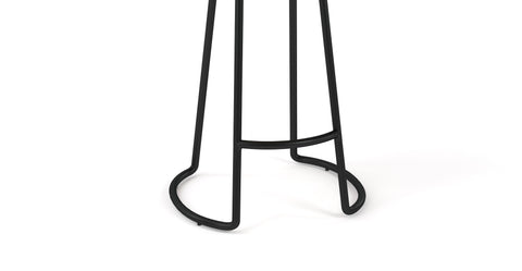 Crispin Bar Stool High