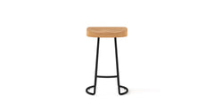 Crispin Bar Stool Low