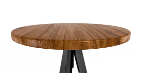 Bethnal Adjustable Bar Table