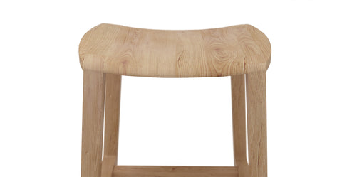 Milly Low Bar Stool