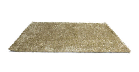 Contemporary Shag Pile Rug - Beckett