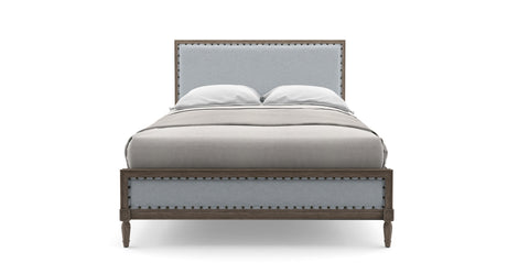 Ann Queen Size Bed Frame