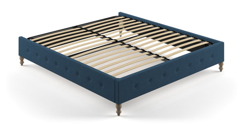 Edward King Size Bed Frame Base