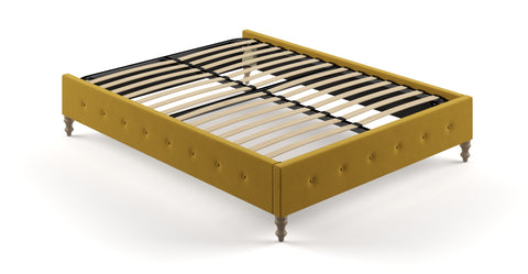 Edward Queen Size Bed Frame Base