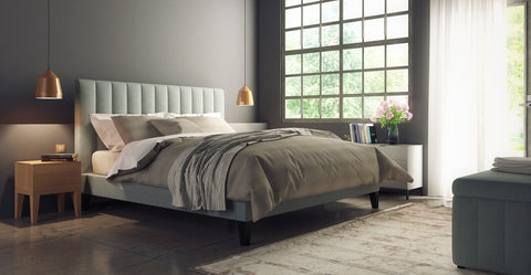 Megan King Size Bed Frame