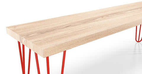 Marc 180cm Bench Seat