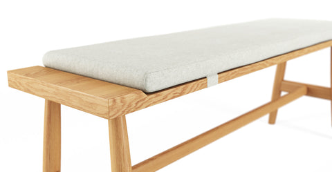 Hille Bench Seat