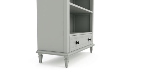 Enzo Large Bookcase