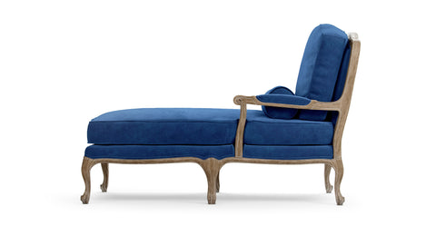 Philippe Chaise Lounge