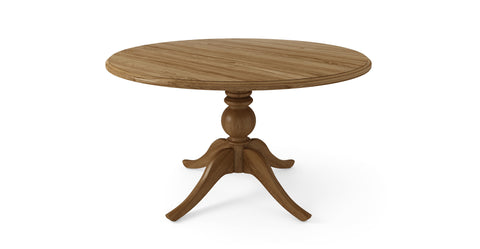 Chamond Round Dining Table