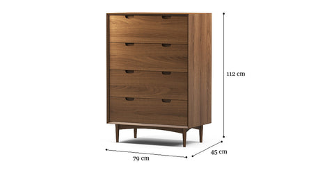 Ethan Large Chest of Drawers