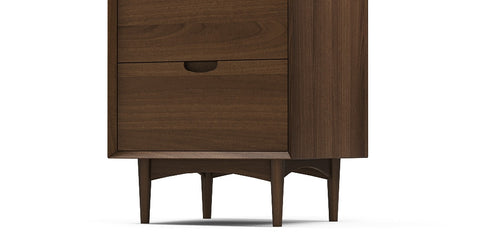 Ethan Narrow Chest of Drawers