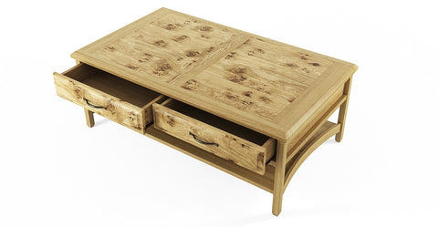 Carter Coffee Table
