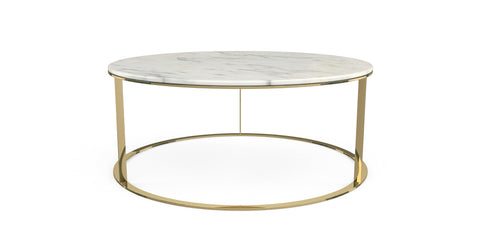 Huber Coffee Table