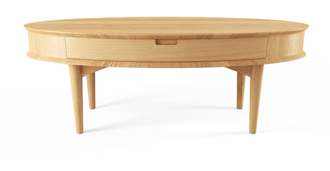 Mia Coffee Table with Drawer