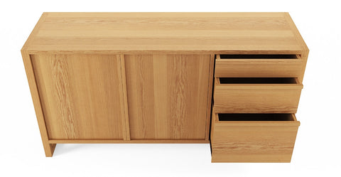 Connor Wide Sideboard