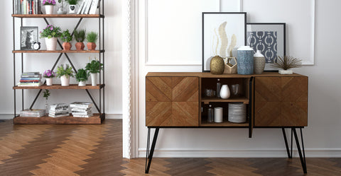 Conrad Large Sideboard
