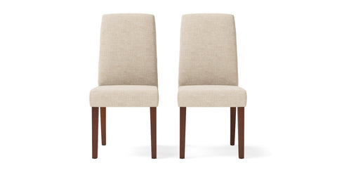 Grace 2 x Dining Chair