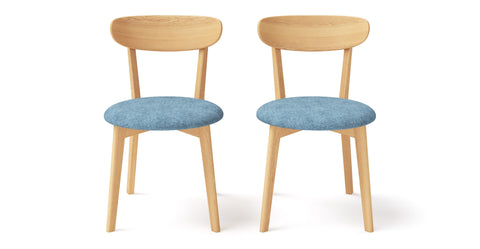 Peggy 2x Dining Chair