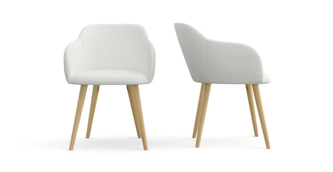 Coen 2x Dining Chair