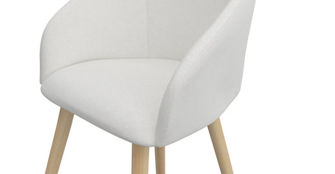 Crewe 2x Dining Chair