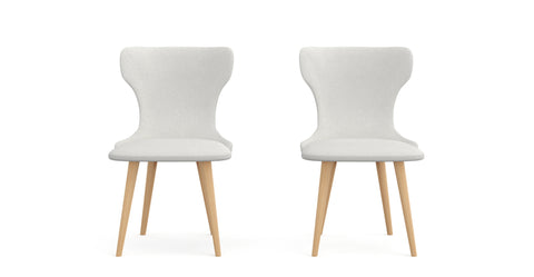 Ross 2x Dining Chair