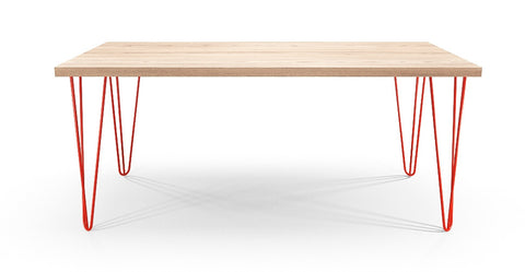Marc 175cm Dining Table
